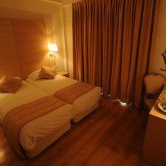 Legacy Hotel 4* Улучшенный номер фото 8