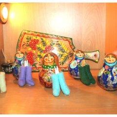 Art Hostel Rus детские мероприятия фото 2