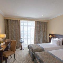 Гостиница Биляр Палас 4* Стандартный номер с различными типами кроватей фото 9