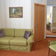 Мини-отель Крокус SPA Стандартный номер с различными типами кроватей фото 8
