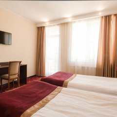 Гостиница Давыдов 3* Стандартный номер с разными типами кроватей фото 7
