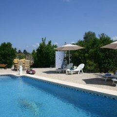 Отель La Promesa Испания, Олива - отзывы, цены и фото номеров - забронировать отель La Promesa онлайн бассейн фото 3