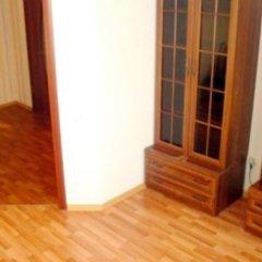 Апартаменты Savoys Apartments Иркутск комната для гостей