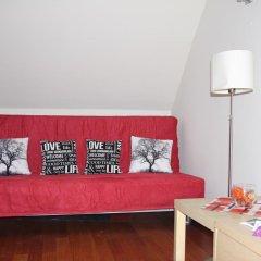 Отель Nowy Rynek Apartment Old Town Польша, Варшава - отзывы, цены и фото номеров - забронировать отель Nowy Rynek Apartment Old Town онлайн удобства в номере фото 2