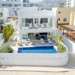 Отель Oceanview Villa 100 Кипр, Протарас - отзывы, цены и фото номеров - забронировать отель Oceanview Villa 100 онлайн