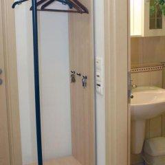 Апартаменты Arriva Budapest Apartment ванная