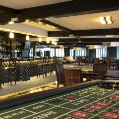 Отель Seadust Cancun Family Resort гостиничный бар фото 3