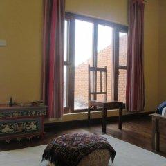 Отель Swiss Непал, Катманду - отзывы, цены и фото номеров - забронировать отель Swiss онлайн комната для гостей фото 3