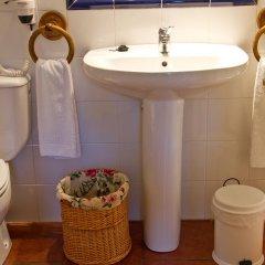 Hotel Casona El Arral ванная фото 2