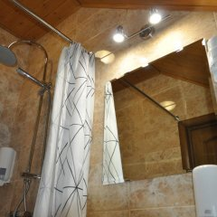 Гостиница Романо Хаус ванная фото 2
