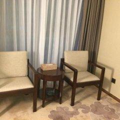 Guangdong Hotel 3* Номер Делюкс с 2 отдельными кроватями фото 2