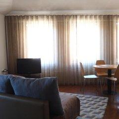 Апартаменты Sao Domingos by Oporto Tourist Apartments комната для гостей