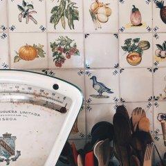 Отель Casa Paço D`Ilhas развлечения