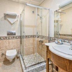Seven Hills Hotel - Special Class 4* Улучшенный номер с различными типами кроватей фото 4