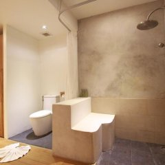 Отель Mimosa Resort & Spa 4* Номер Делюкс с различными типами кроватей фото 14