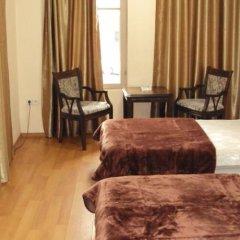 Отель Morgan Грузия, Тбилиси - отзывы, цены и фото номеров - забронировать отель Morgan онлайн комната для гостей фото 3