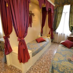 Отель Palazzo Odoni Италия, Венеция - отзывы, цены и фото номеров - забронировать отель Palazzo Odoni онлайн спа фото 2