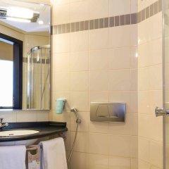 Отель ibis Sharq Kuwait 3* Стандартный номер с различными типами кроватей