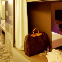LIT Bangkok Hotel 5* Номер Different degree фото 14