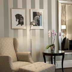 Grand Hotel 5* Номер Делюкс с различными типами кроватей фото 4