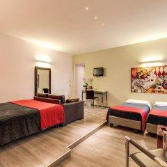 Отель Residenza Borghese 3* Стандартный номер с различными типами кроватей