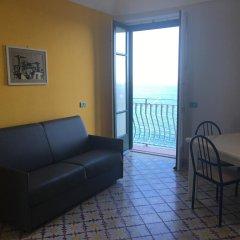 Отель Amalfi Design Sea View Италия, Амальфи - отзывы, цены и фото номеров - забронировать отель Amalfi Design Sea View онлайн комната для гостей фото 2