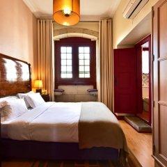Pousada Castelo de Óbidos - Historic Hotel комната для гостей