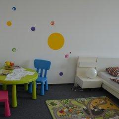 Отель Rest & Fun Center детские мероприятия фото 3