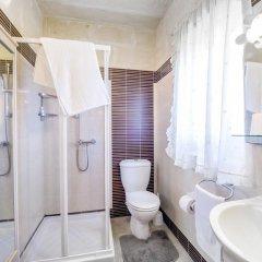 Отель Vecchio Mulino B&B Мальта, Зеббудж - отзывы, цены и фото номеров - забронировать отель Vecchio Mulino B&B онлайн ванная фото 2
