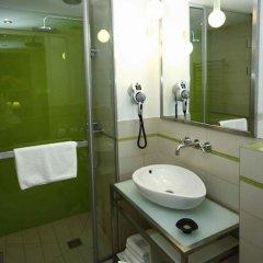 Отель Pure White 4* Стандартный номер с различными типами кроватей фото 4