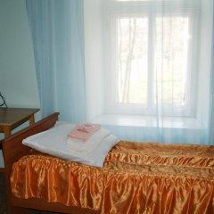 Гостиница Guest House Beryoza Стандартный семейный номер с разными типами кроватей (общая ванная комната) фото 4