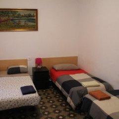 Отель B&B Comfort Стандартный номер с различными типами кроватей фото 4