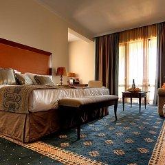 Primoretz Grand Hotel & SPA 4* Номер Делюкс с различными типами кроватей фото 4
