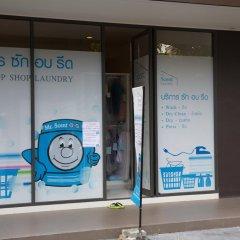 Отель The Fuse Таиланд, Бангкок - отзывы, цены и фото номеров - забронировать отель The Fuse онлайн интерьер отеля фото 2