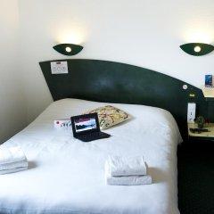 Отель Cerise Auxerre Стандартный номер с двуспальной кроватью фото 6