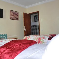Hotel Colisee 3* Стандартный номер с различными типами кроватей фото 7