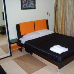 Гостиница Pansion комната для гостей фото 3