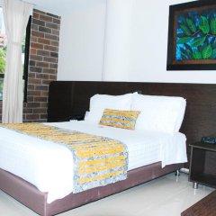 Hotel Acqua Express 3* Стандартный номер с различными типами кроватей фото 13