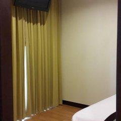 Отель The Heritage Pattaya Beach Resort 4* Стандартный номер с различными типами кроватей фото 6