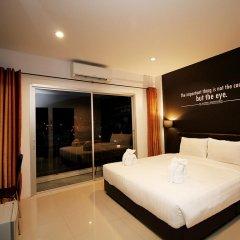 Отель The Artist House 3* Студия разные типы кроватей фото 8