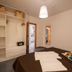 Отель Apartamentos Miami Sun Апартаменты с различными типами кроватей фото 16