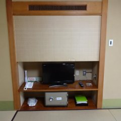 Hotel Kurobe 3* Стандартный номер с различными типами кроватей фото 5