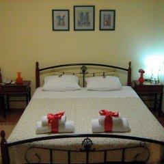 Отель Allegra 3* Стандартный номер с различными типами кроватей