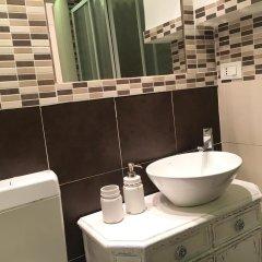 Отель Mansarda Torino Италия, Турин - отзывы, цены и фото номеров - забронировать отель Mansarda Torino онлайн ванная фото 2