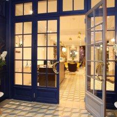 Отель Little Palace Hotel Франция, Париж - 7 отзывов об отеле, цены и фото номеров - забронировать отель Little Palace Hotel онлайн интерьер отеля фото 2