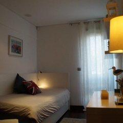 Отель Barca do Lago - Vilamoura комната для гостей фото 2