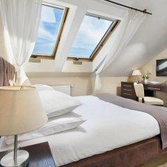 Отель Best Western Bonum 3* Улучшенный номер с различными типами кроватей фото 4