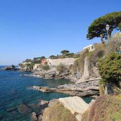 Отель house ari Генуя пляж