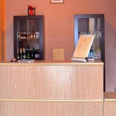 Spare Hotel гостиничный бар