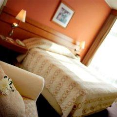 Отель J5 Hotels Port Saeed Номер Делюкс